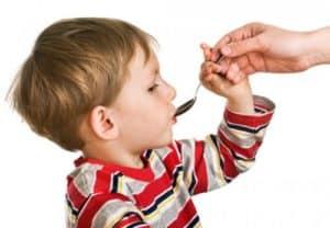 Кашель с мокротой у ребенка народные средства