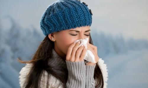 Мазь в нос для профилактики простуды