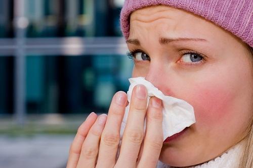 Как избавиться от простуды в домашних условиях