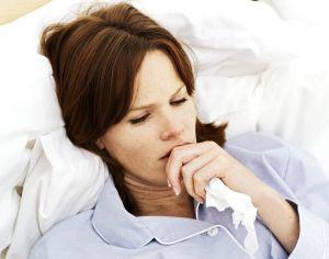 Острый бронхит сколько дней больничный лист