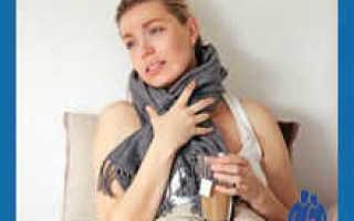 Какие препараты можно беременным при простуде
