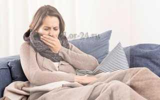 Не проходит кашель у взрослого что делать