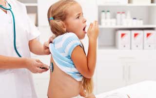 Как вылечить ребенку кашель в домашних условиях