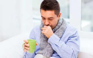 Бывает ли пневмония без температуры