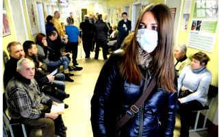 Остаточный кашель после ОРВИ у взрослого