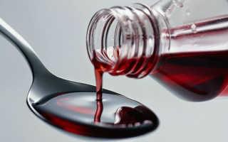 Рейтинг лекарств от кашля