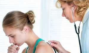 Противовирусные препараты при бронхите у взрослых