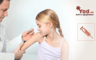 Кому нельзя делать прививку от гриппа