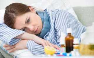 Витамин с против гриппа