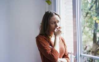 Психосоматика кашель сухой