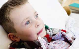 Грудной кашель без температуры