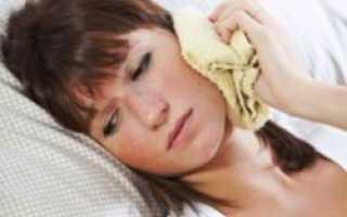 Болят уши при простуде чем лечить