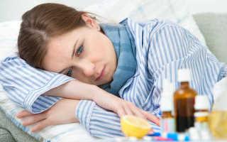 Кашель когда ложишься спать у взрослого