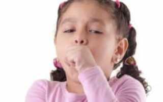 Лечить кашель народными средствами у детей