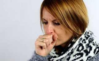Кашель без других симптомов у ребенка