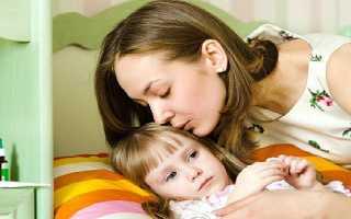 Признаки пневмонии у взрослого с температурой
