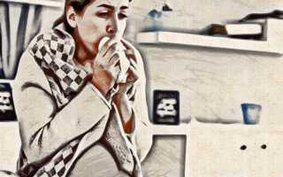 Сухой кашель при беременности 2 триместр лечение