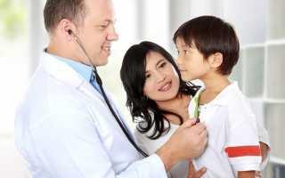 Лекарство от хронического бронхита