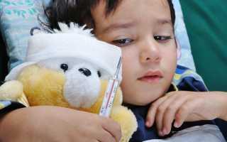 Орви у детей симптомы и лечение