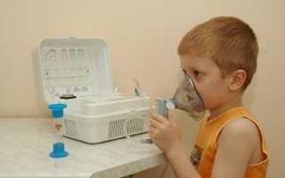 Постоянный кашель у ребенка без температуры причины