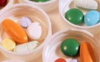 Антибиотик против гриппа и простуды
