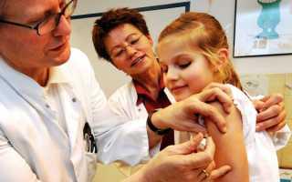 Куда делают прививку от гриппа в школе