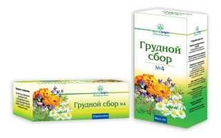 Анисовые капли и таблетки от кашля рецепт
