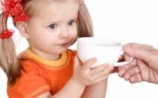 Лекарства от кашля для детей от 2