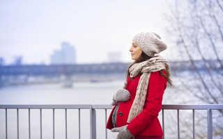 Таблетки от простуды при беременности