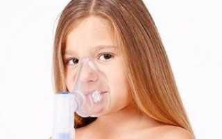 Сильный сухой кашель у ребенка чем лечить
