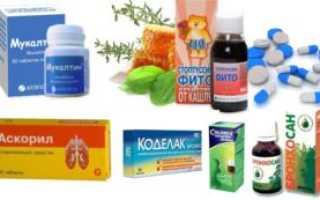 Сухой приступообразный кашель у взрослого лечение
