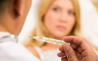 Простуда лечение препараты