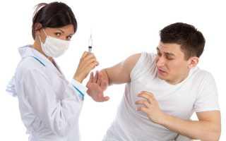 Нужно ли прививаться от гриппа отзывы