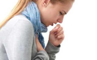 Сильный мокрый кашель без температуры у ребенка