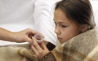 Постоянный кашель у ребенка без температуры