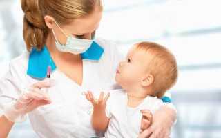 Стоит ли ставить прививку от гриппа ребенку