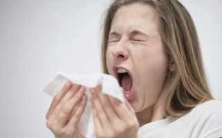 От гриппа и простуды
