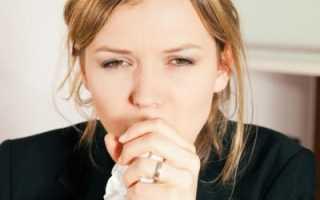 Как вылечить кашель за 1 день