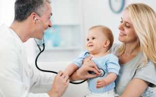У ребенка частый сухой кашель что делать