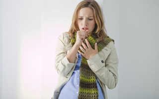 Как смягчить сухой кашель