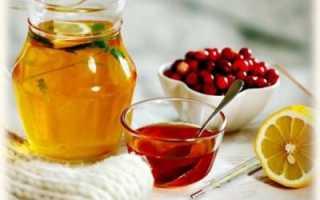 Как лечить первые признаки простуды