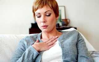 Антигистаминные препараты при кашле у взрослых