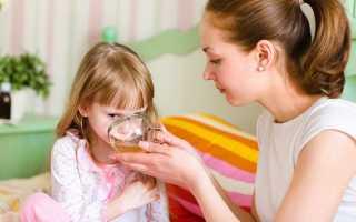 Сильный мокрый кашель у ребенка чем лечить