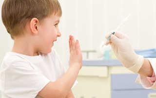 Причины отказа от прививки против гриппа