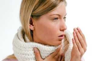 Кашель при болезни сердца симптомы