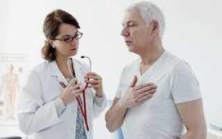 Хрипы в грудине и кашель лечение