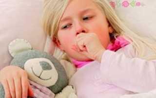 Детский кашель как лечить комаровский