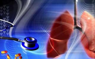 Народные средства от пневмонии