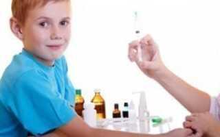 После прививки от гриппа можно заболеть