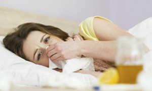 Как заболеть простудой быстро